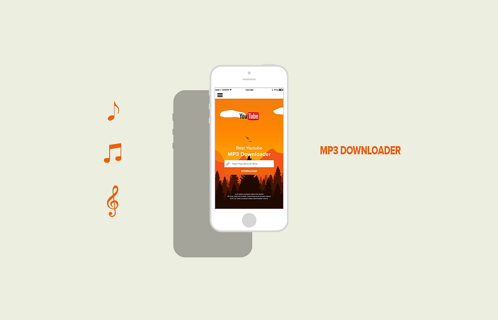 tunez - banner - intro - mp3 download sc