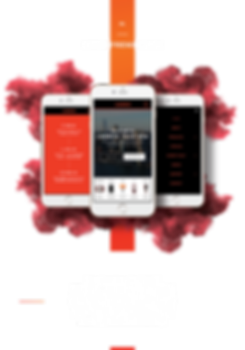 launch tech - website design - mobile ve