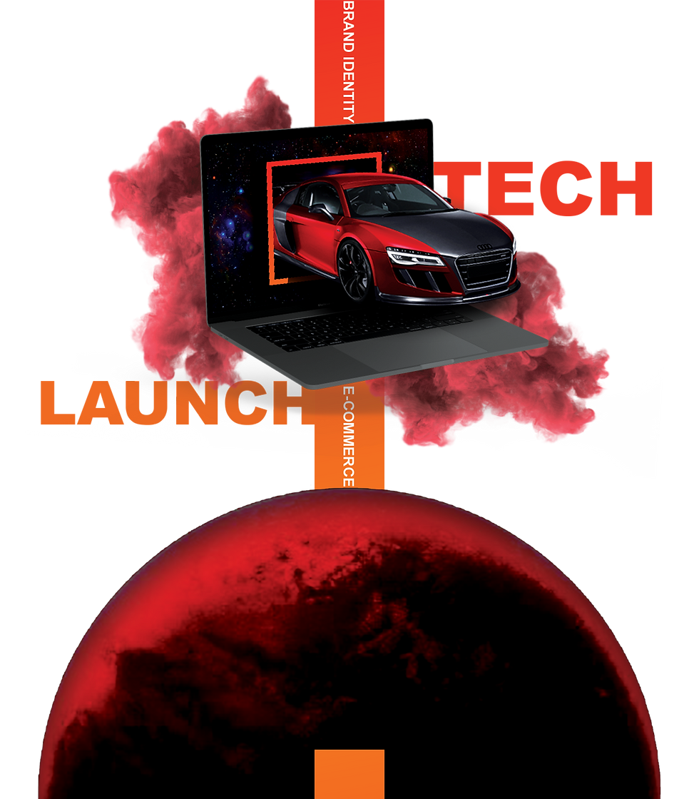 Launch Tech Main Banner transparent back