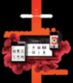Launch Tech - Responsive Website Design