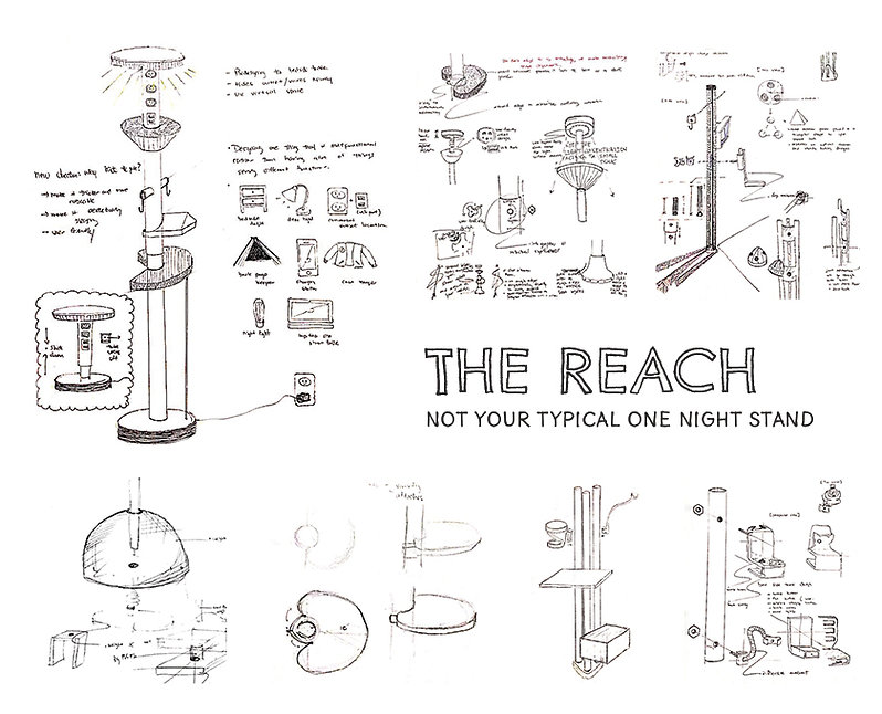 The Reach - Hand Sketches Display.jpg