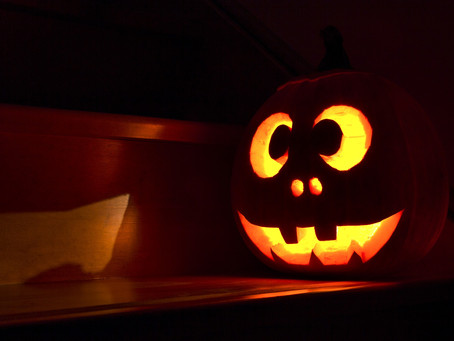 A Halloween Nightmare: Your Biggest Customer Simply Disappears