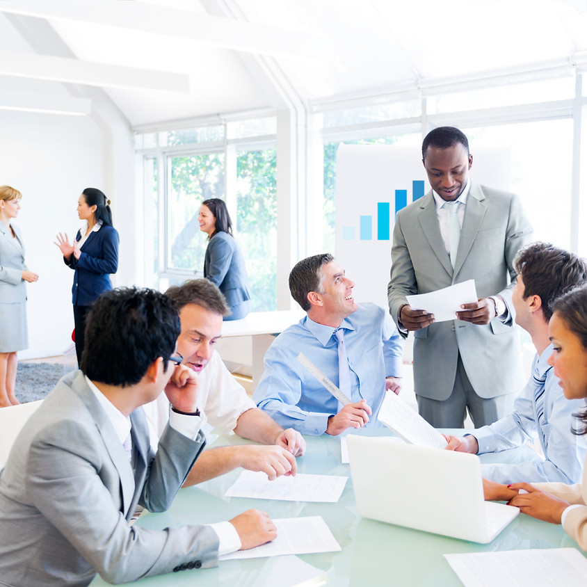 Sales Effectiveness for Staffing Workshop - Atlanta
