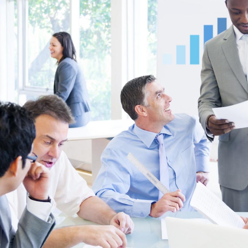 Sales Effectiveness Workshop - Atlanta
