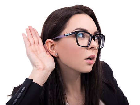 How to Become a Terrific Listener