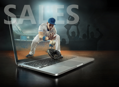 Why Selling is the Ultimate Team Sport