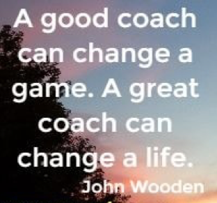 Be A Better Coach