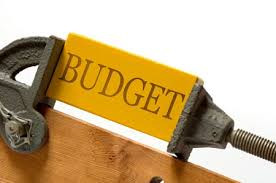 Your Top Three 2016 Budget Killers