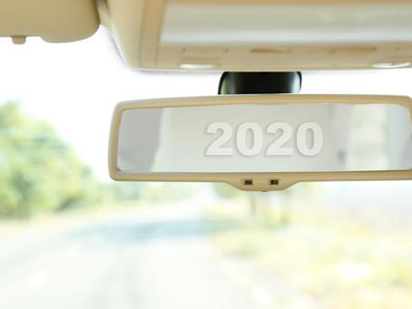 Hindsight 2020, Foresight 2021