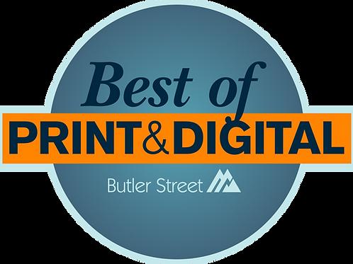 Best of Print & Digital®