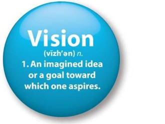 Do YOU have Vision?