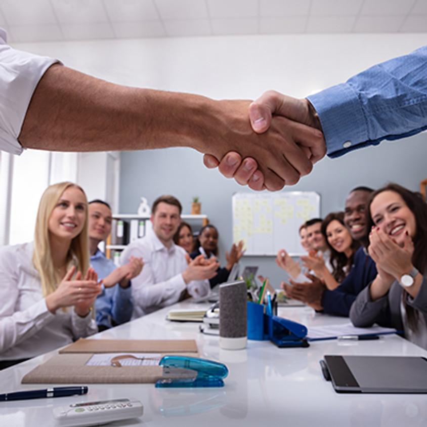 Sales Effectiveness 1-Day Workshop  - Chicago, IL
