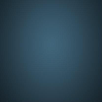 bluevignette