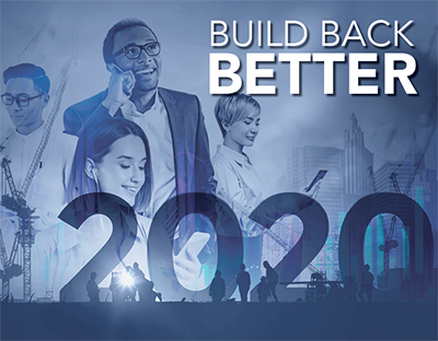 Take action to Build Back Better with Butler Street