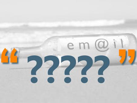 5 Annoying Email Habits of Senior Executives