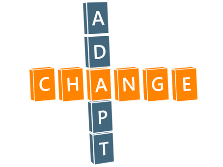 4 Skills that Require Commitment to CHANGE