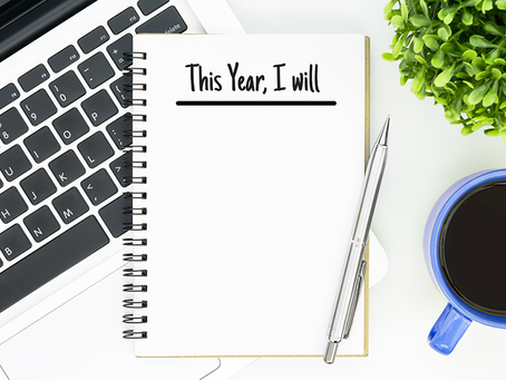 Commit to Training, Surveys and Growth in 2019