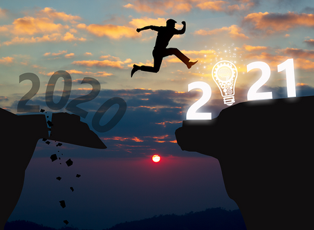 To Succeed in 2021, Do This
