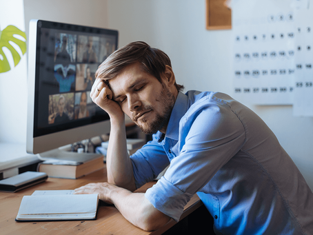 Overcoming Employee Burnout Today