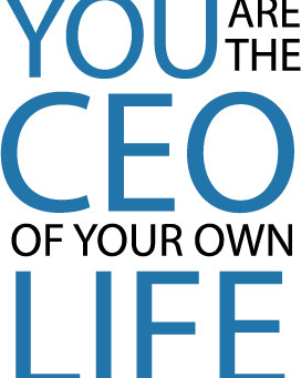 We All Are CEOs of Our Own Life and Work