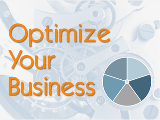 5 Strategies to Optimize Your Business