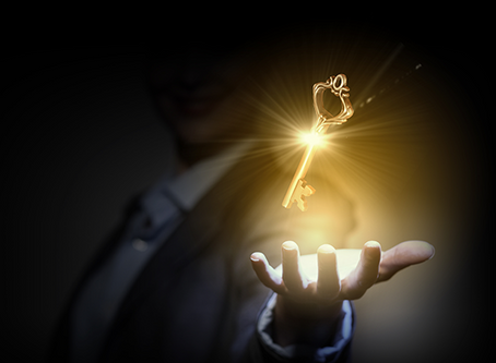 5 Step Plan to Unlock Untapped Potential