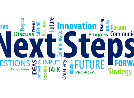 What Is Your Next Logical Step?
