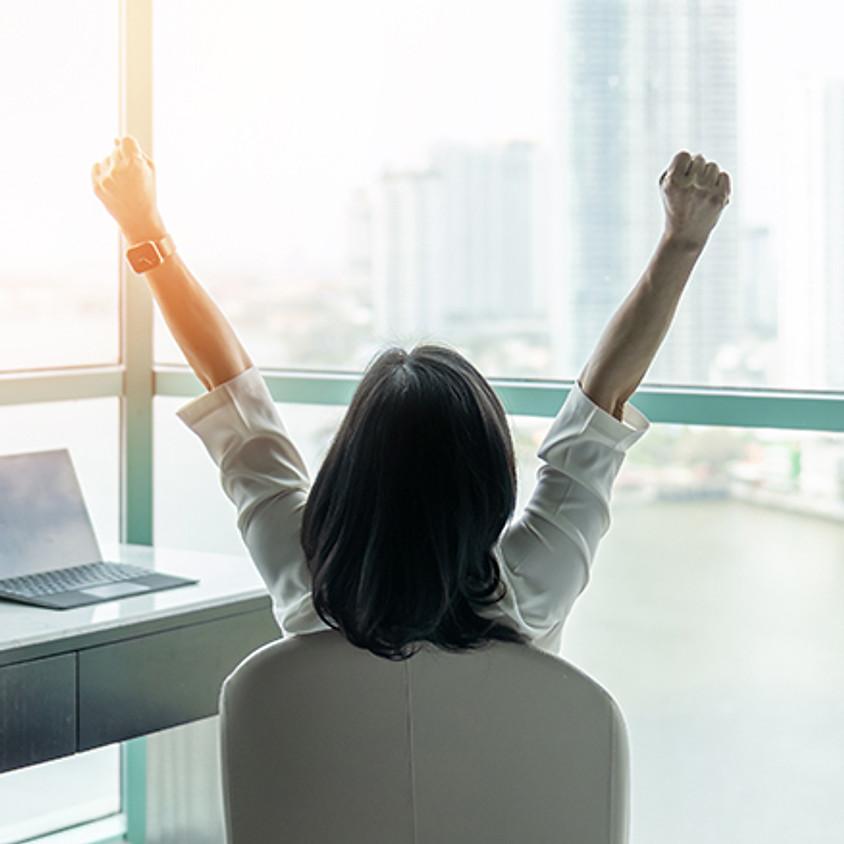 Virtual Instructor Led Leadership Effectiveness Program for ASGroup