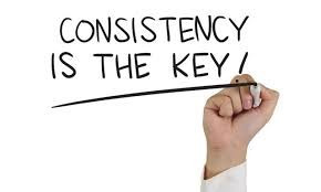 5 Keys to being a Consistent Leader