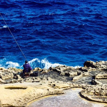 Aljotta, Fischsuppe aus Malta