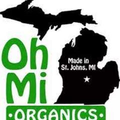 Oh Mi Organics
