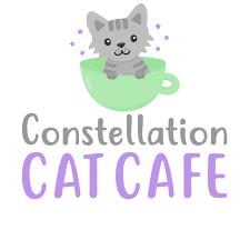 Constellation Cat Cafe