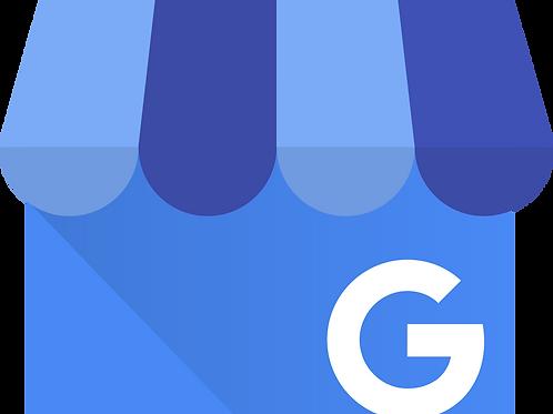 Google My Business Optimization: Map & Local Strategy