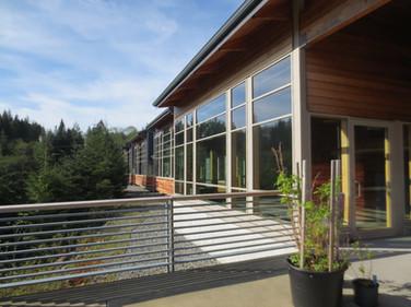 Deer Mountain side - Ketchikan Public Library
