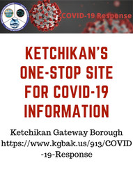 Ketchikan COVID-19 Information