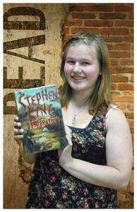 Ketchikan Public Library - Teen READ poster
