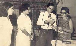Rádio Educadora 1969