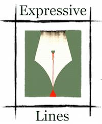 Expressive Lines - Member Haiku