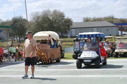 golf cart races 5