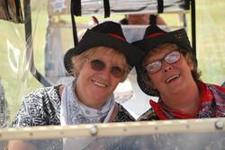 golf cart races 4
