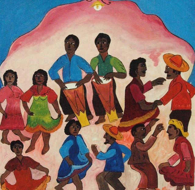 Danse Congo