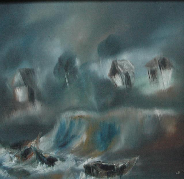 Storm Scene
