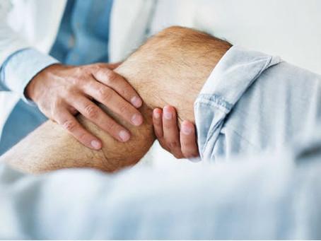 Une étude montre que le massage aide à soulager les douleurs liées à l'arthrose