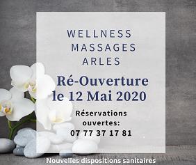 💖 RE-OUVERTURE LE 12 MAI 2020 💖.