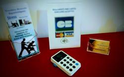 Réglements Carte Bancaire acceptés