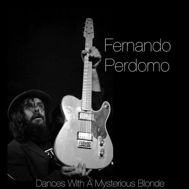 Dance With A Mysterious Blonde (2017)