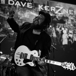 Live with Dave Kerzner Band