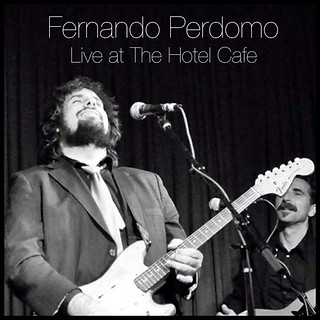 Live at the Hotel Cafe (2015)