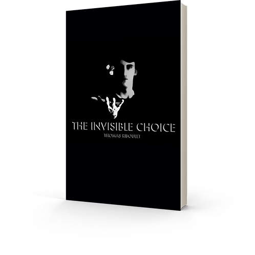 The Invisible Choice (Français) - Ebook