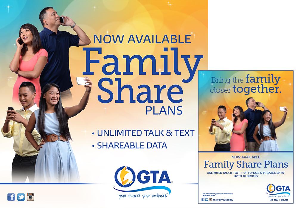 Family Share